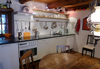Casa Giacomina