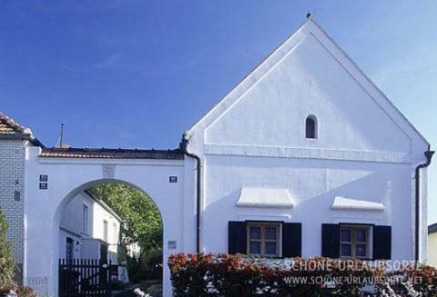Ferienhaus - Neusiedlersee-Seewinkel - Siebenbrüderhof