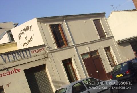 Ferienwohnung - Paris - Chez Bertrand