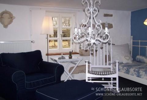 Ferienwohnung - Hohenlohe - Ferien im Landturm