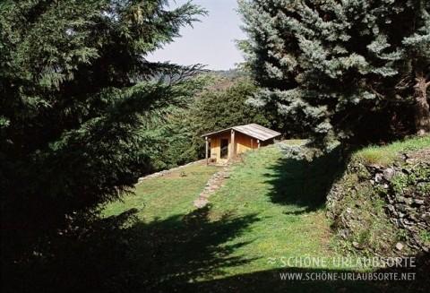 Ferienhaus - Lozere - Durantis - au cœur des Cévennes