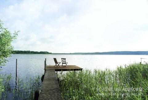 Ferienwohnung - Havelland - elisabeth am see
