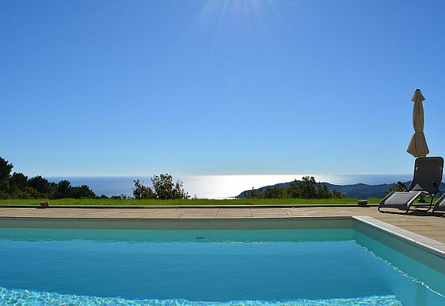 Ferienwohnung - Imperia - Che Bella Vista