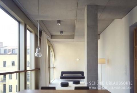 Ferienwohnung - Berlin - miniloft mitte