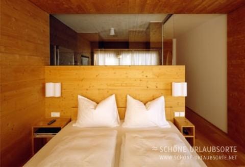Ferienhaus - Serfaus-Fiss-Ladis - Arche - ein exklusives Ferienhaus