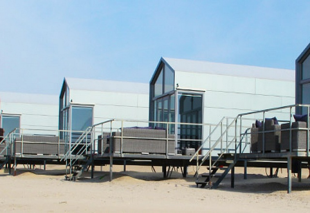 Strandhaus Holland