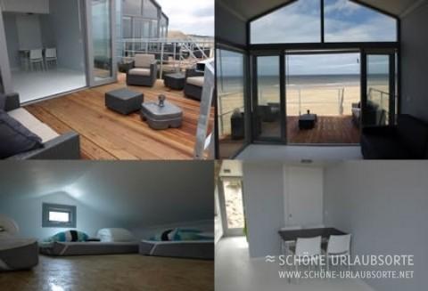 Ferienhaus - Walcheren - Strandhaus Holland