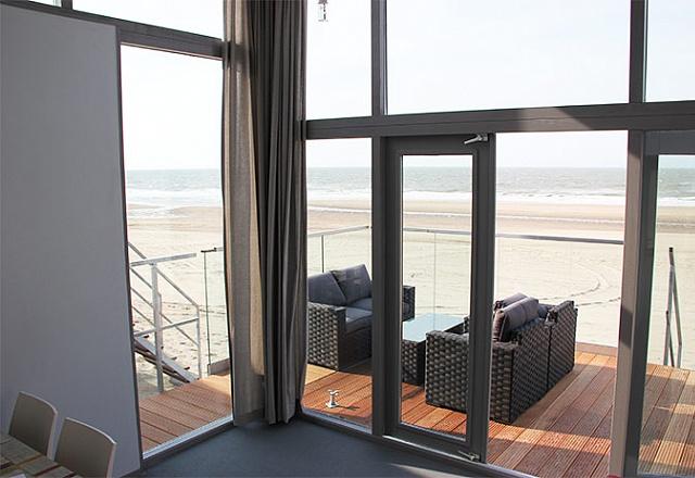 Ferienhaus - Walcheren - Strandhäuser