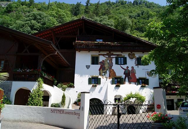 Ferienwohnung - Südtirol - Sittnerhof Bauernhof Agriturismo