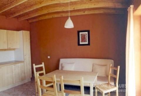 Ferienhaus - Südküste von Kreta Kykladen - Öko-Ferienhaus