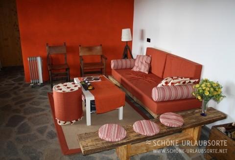 Ferienhaus - Gomera - Haus Fortaleza