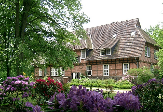 Bed & Breakfast - Lüneburger Heide - Haus Heidetal