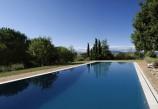 Toskanisches Landhaus mit Pool