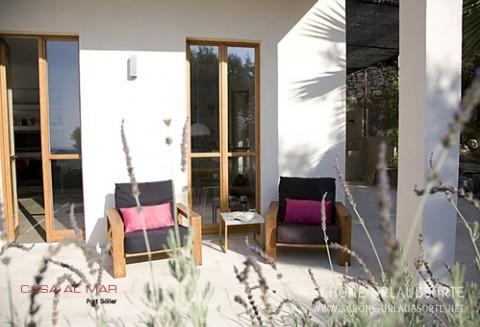 Ferienhaus - Mallorca - CASA AL MAR