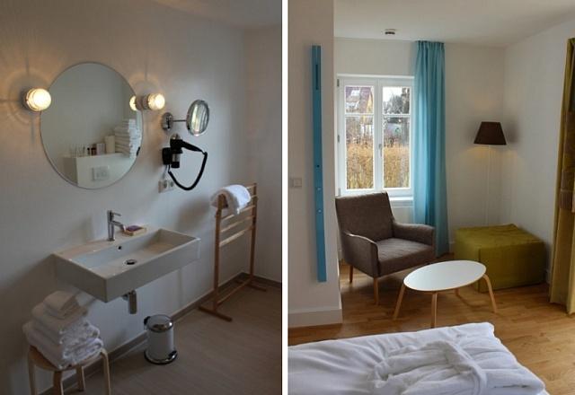Hotel/Zimmer - Ostsee - Fischland-Darß-Zingst - Der Charlottenhof