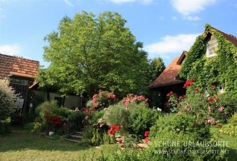 Ferienhaus - Steirisches Thermenland - Winzerhaus