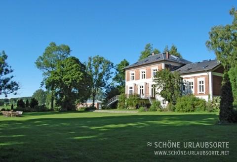 Ferienwohnung - Ostsee - Festland - Gut Groß Siemen