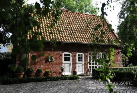 Ferienhaus - Elbe / Weser - Marie Antoinette