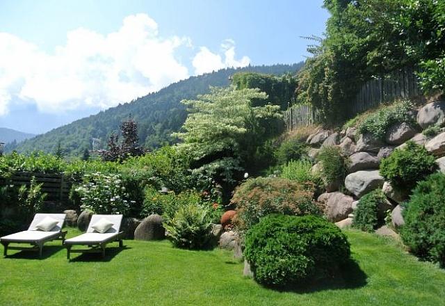 Ferienwohnung - Südtirol - Ansitz Gurtenhof