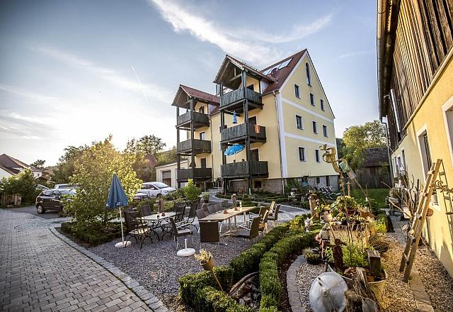 Ferienwohnung - Ostbayern - Müllner-Hof