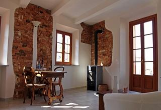 172 qm Ferienwohnung Piemont