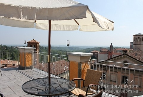 Ferienwohnung - Asti - Villa Pesce