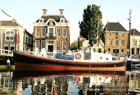 Bed & Breakfast - Nord Friesland - Ferien im Boot