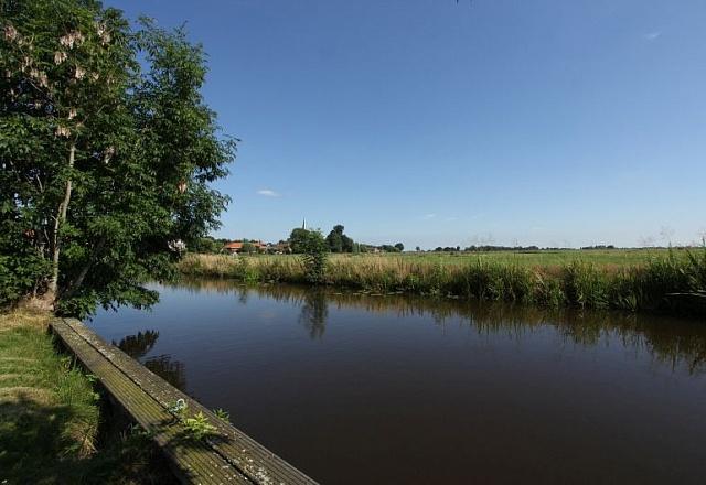 Ferienhaus - Südwest Friesland - De Takomst IJlst