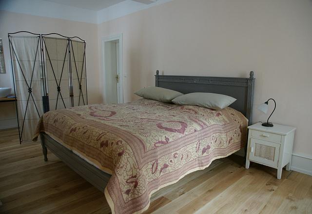 Bed & Breakfast - Pfalz - Landhotel Herrenhaus Barthélemy