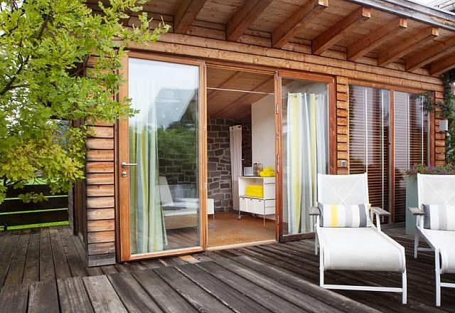 Ferienwohnung - Allgäu - Bergesgrün