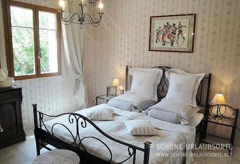 Ferienhaus - Bouches du Rhone - Ferienhaus La Cigaliere