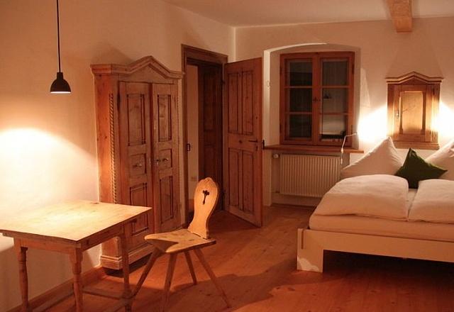 Ferienwohnung - Oberbayern - Gutshof Achatswies