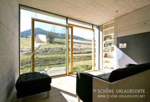 Ferienwohnung - Oberbayern - Bleibe