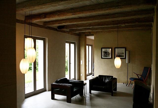 Ferienhaus - Ostsee - Festland - Haus Otteni