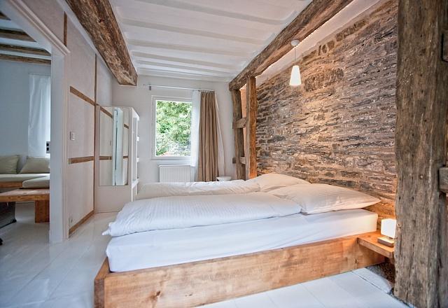 Ferienhaus - Eifel - Bleibe Monschau