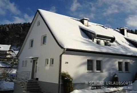 Ferienhaus - Sauerland - Bleibe Winterberg