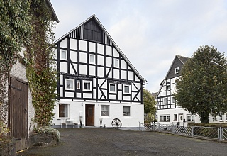 Bleibe im Hochsauerland