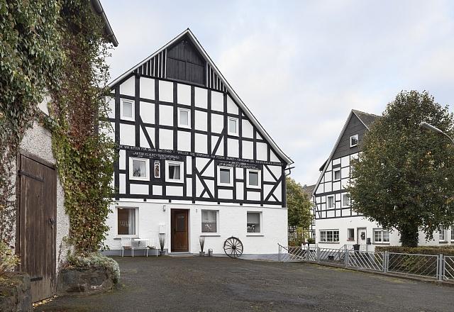 Ferienhaus - Sauerland - Bleibe im Hochsauerland