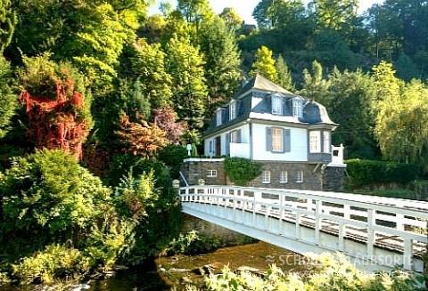 Brückenvilla Monschau
