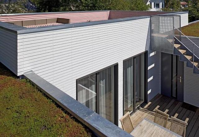 Ferienhaus - Ostsee - Fischland-Darß-Zingst - Haus Börnsteen