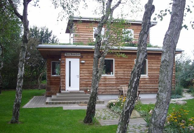 Ferienhaus - Ostsee - Fischland-Darß-Zingst - Haus Sommerfreuden