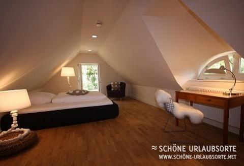 Ferienhaus - Ostsee - Fischland-Darß-Zingst - Seehaus Ahrenshoop