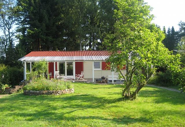 Ferienhaus - Siegtal - Fischhäuschen N°7