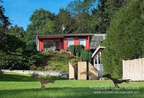 Ferienhaus - Siegtal - Siegtal Finca
