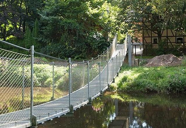Ferienhaus - Westerwald - Forsthäuschen stilles Glück