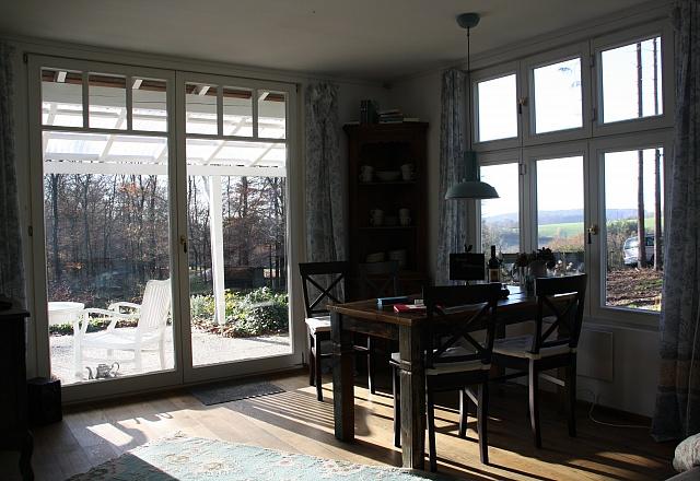 Ferienhaus - Bergisches Land - Auszeit
