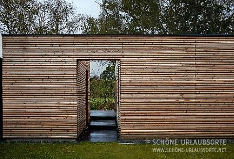 Ferienhaus - Ostsee - Fischland-Darß-Zingst - Haus Meersinn