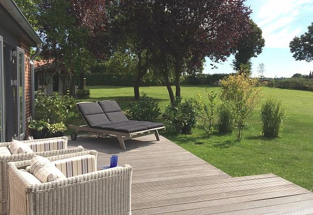 Ferienhaus - Ostsee & Ostholstein - Feel home