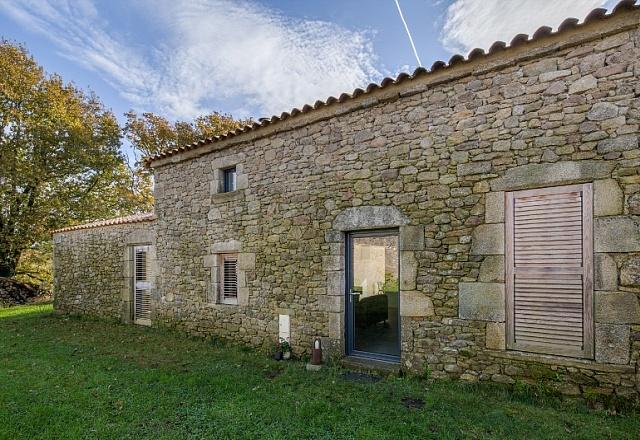 Ferienhaus - Vendée - Chalet Concept