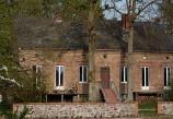 Ferienwohnung im ehemaligen Pfarrhaus